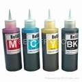 Ink refill set for CIS/CISS or refillable cartridges using HP 88 ink, Officejet
