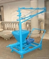 GRC equipment and GFRC spraying machine