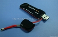 No CD driver 3g wireless usb dongle with