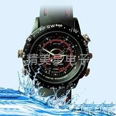 多功能防水手表