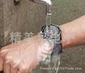 多功能防水手表  2