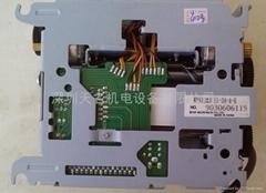 58-76MM微型針式票據打印機MP512III