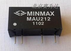 MAU100/MAU200系列