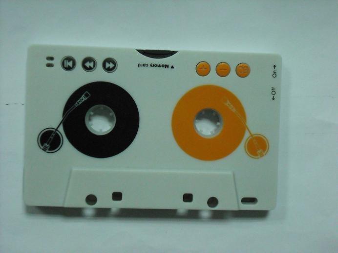mp3 cassette adapter - XINCUI (China Manufacturer) - Car ...