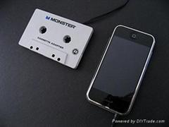Mp3 cassetter player