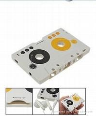 MP3卡带播放器