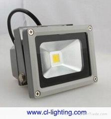 LED Flood light spotlight