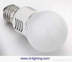 Led global led bulb 3w 5w 7w