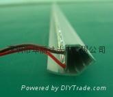 深圳批發優質LED珠寶燈條
