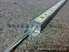 寶安批發優質LED櫃臺燈條