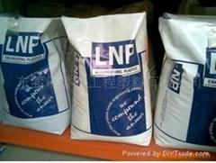 塑胶原料PA6,PFL4038HS BK美国液氮