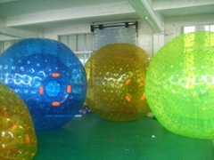 Guangzhou Pretty Inflatables Co., Ltd