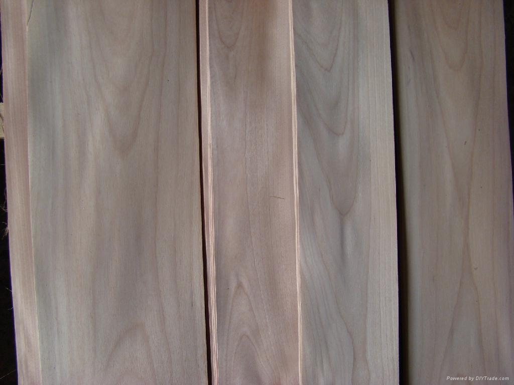 Chinese Cherry Wood Veneer Lf China Manufacturer