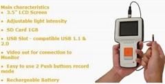 3.9mm/5.5mm Portable Vid