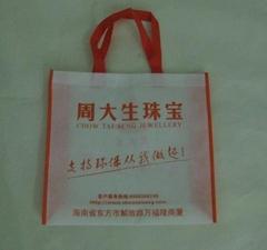 供应无纺布环保袋,深圳无纺布袋工厂,无纺布购物袋批发采购