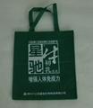 供應無紡布環保袋,深圳無紡布袋工廠,無紡布購物袋批發採購 3