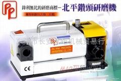 台湾北平钻头研磨机
