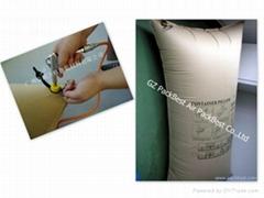 厂家现货供应集装箱专用缓冲充气袋