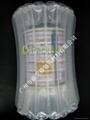 奶粉罐緩衝防撞氣柱包裝