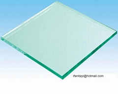 FLOAT GLASS-clear float glass