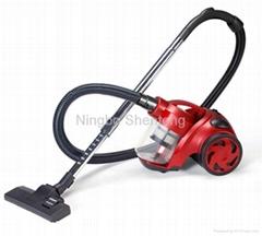 Vacuum Cleaner STX006