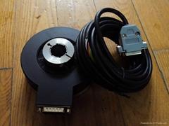 快卷门专用编码器DR20-300Z-2F