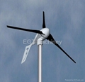 CE approved 400w wind turbine,wind turbine