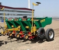 Potato seeder/potato planter