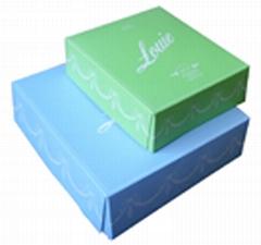upmarket gift box