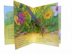 childrenbook bookmark