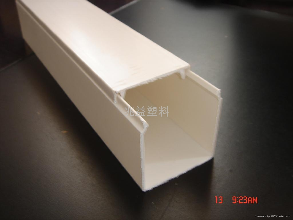 Cable protection cover - ZY-T011 - Zhaoyi Plastic (China ...