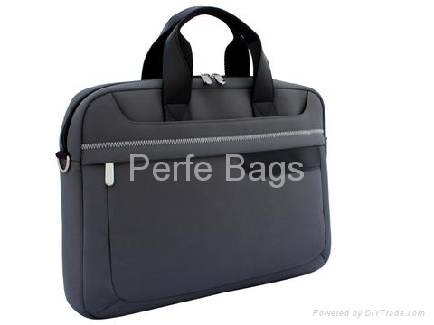 Nylon laptop bag 1