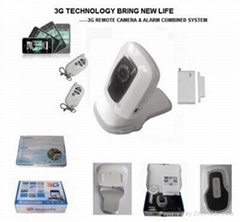 3G alarm remote camera    DS-3G
