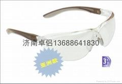抗衝擊安全防護眼鏡