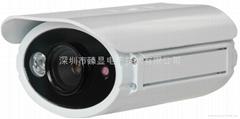 200万像素红外防水摄像机