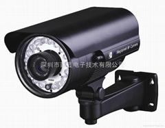200万像素高清网络防水摄像机