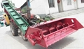 Corn Thresher Grain Machine/Machinery