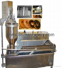 Antomatic Donut Making Machine