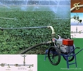 Trolley Move Sprinkler Irrigation System