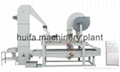 Pumpkin Seeds Shelling and Separating Machine