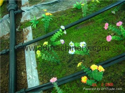 Home Garden Drip Irrigation submited images Pic2Fly