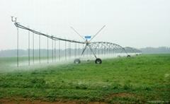 Farm Spraying Machine