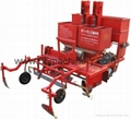 Potato Planter Seeder Machine