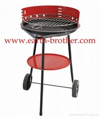 charcoal grill&outdoor cooking