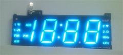 鐘控收音機IC
