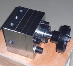aomai熔体计量泵