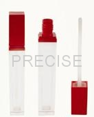 Lip gloss container