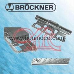 Bruckner 布魯克納定型機