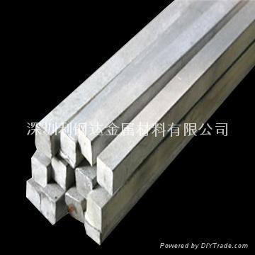 環保不鏽鋼方棒 1