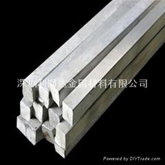 環保不鏽鋼方棒